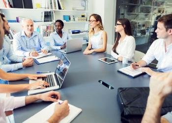 Mutuelle santé collective salariés
