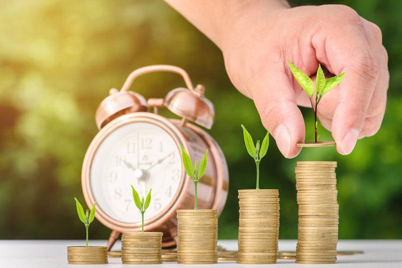 Produits de diversification : Fonds d'investissements de proximité